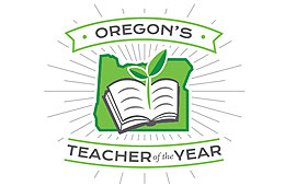 Oregon Teacher of The Year