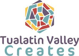 Tualatin Valley Creates Logo