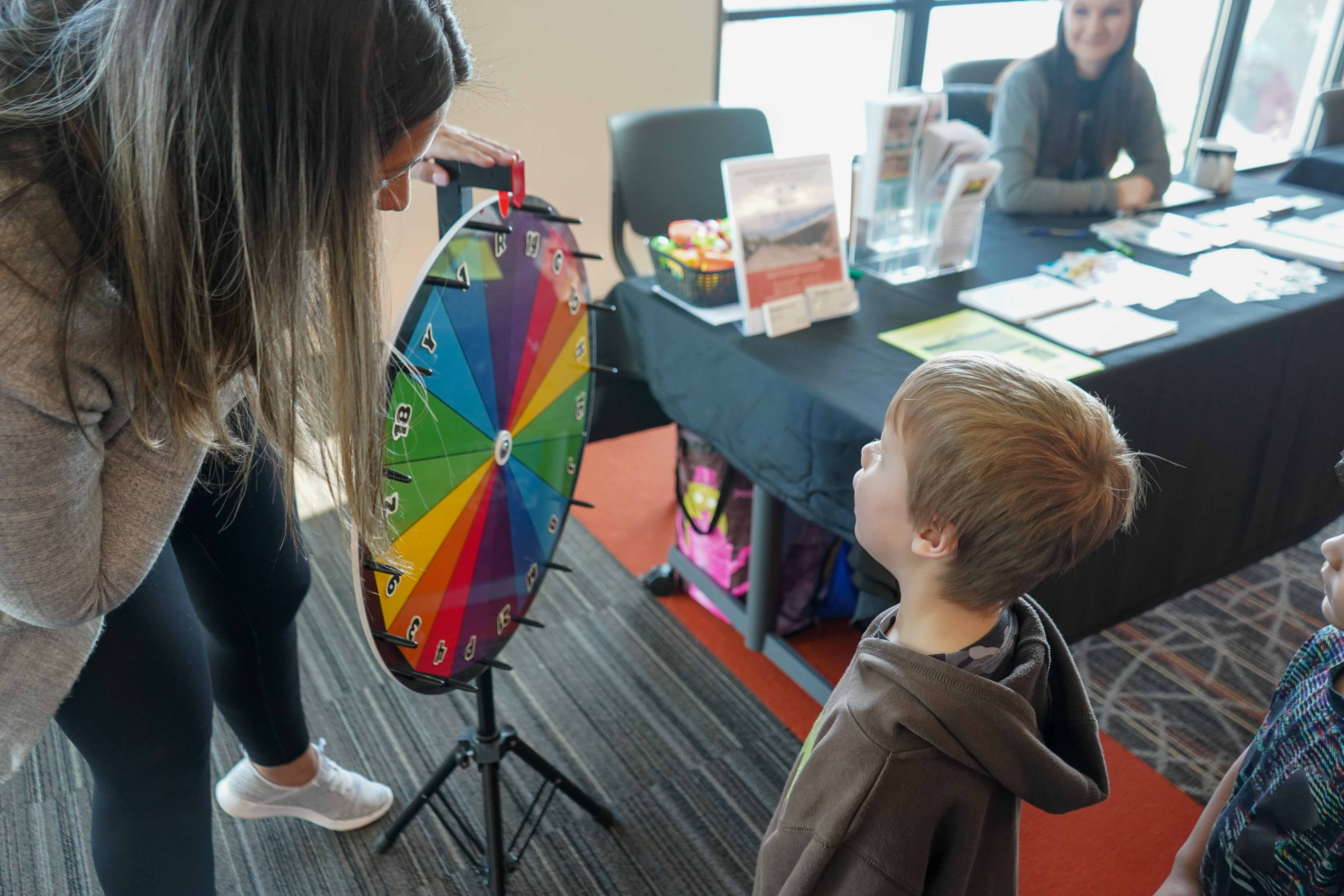 2020 Early Learning Fair