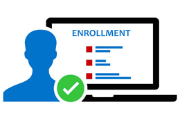 Online Enrollment Opens March 1