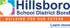 Hillsboro School District 2017 Bond Building For Our Future