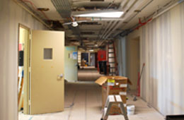 Bond Update: Poynter Renovations