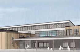 Survey To Name New North Plains Elementary School ES 28